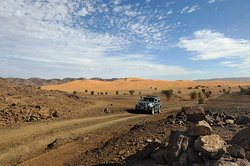 Soul Adventure 4x4 Day Tours