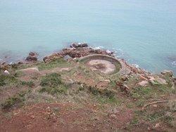 Ouaisne Bay