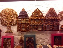 Galeria Tebe - Gingerbread Shop