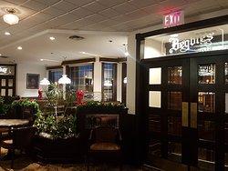 Begbie's Bar & Bistro