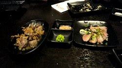 Sushi & Grill Kodoo