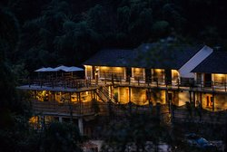 Moganshan Solvang Village boutique hotel