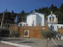 ‪Agios Nicolaos Church‬