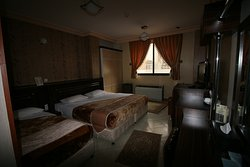 Hotel Mahan