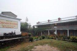Kausani Best Inn