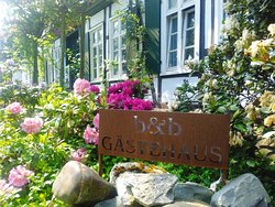 B&B Rosindell-Cottage