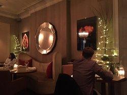 The Bingham Restaurant