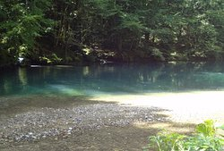 Lac Vert d'Undervelier