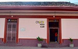 ChocoMuseo Granada