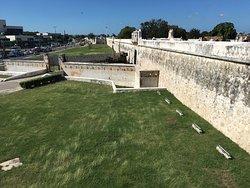 Land Gate (Puerta de Tierra)