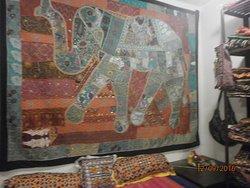 Desert Art Gallery
