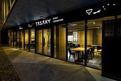 Tasaky