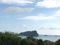 Nice stay for the beach and Manuel Antonio NP