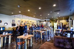 Fainting Goat Brewing Company