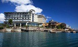 Hotel New Awaji Bettei Awaji Yumesenkei