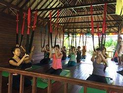 Yoga Dhyana Umah Shakti