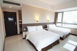 Huashe Hotel