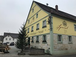 Zum Schwarzen Adler Gasthaus
