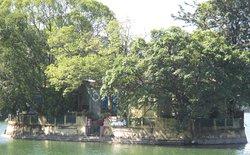 Bhimtal Island Aquarium