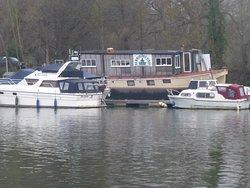 Hammertons Ferry