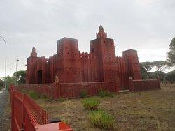 Frejus mosquee Missiri
