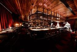 Madame Rouge Bar + Bistro