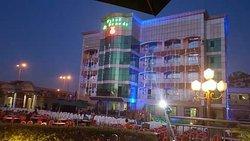 La Grande Hotel