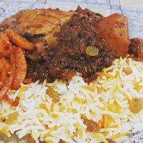 Ma Shaa Allah Cafe'