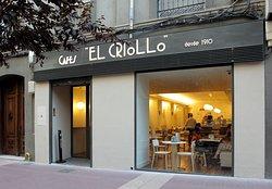 El Criollo Coffee Store
