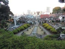 Motomachi Park