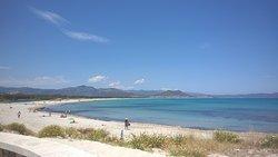 Spiaggia di Capo Comino
