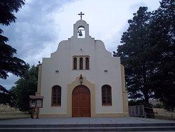 Capilla de Lourdes