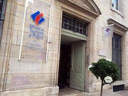 Office du Tourisme de Dijon