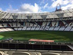 伦敦体育场