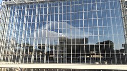 Roma Convention Center La Nuvola