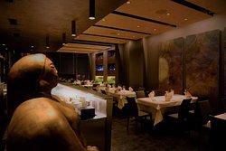 Alchimia Restaurant & Lounge