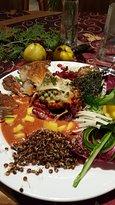 Naturkost Restaurant Tie