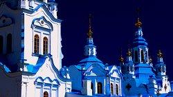 Znamenskiy Cathedral