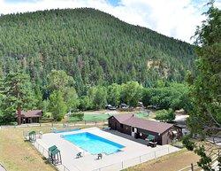 Cutty's Hayden Creek Resort - A Cruise Inn Park