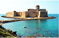 Da Capo Colonna a Le Castella