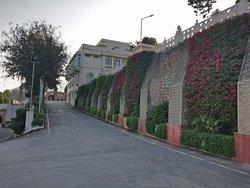Merwara estate in the state of state