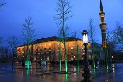Haci Bayram Mosque (Haci Bayram Camii)