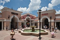 ‪Orlando International Premium Outlets‬