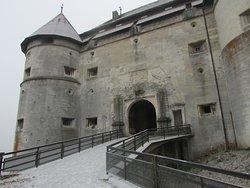 Castelo de Hellenstein
