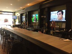 Nappo's Sports Bar and Pub
