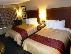 Red Roof Inn Zanesville