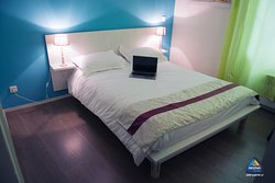 Hotel AKENA City - Saint-Quentin