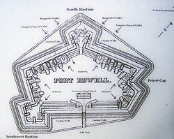 Fort Howell