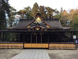 Osaki Hachiman Shrine