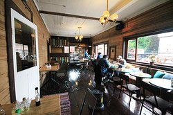 El Bosque Cocina & Bar